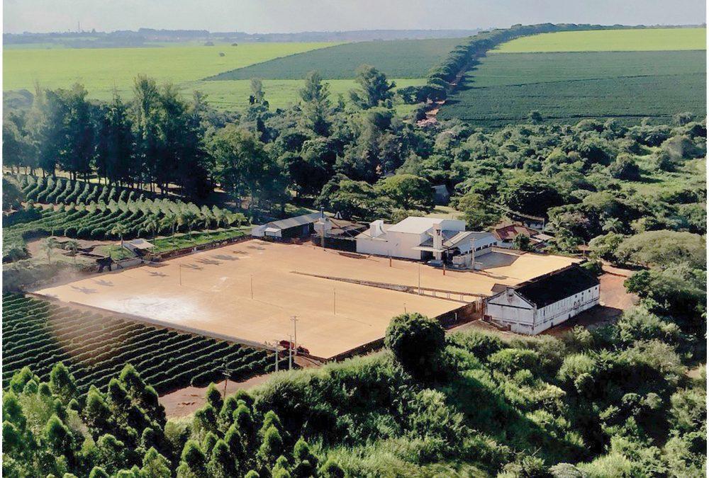 Fazenda Morada da Prata